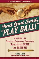 """<h5>And God Said """"Play Ball""""</h5>"""