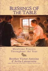 <h5>Blessings of the Table</h5>