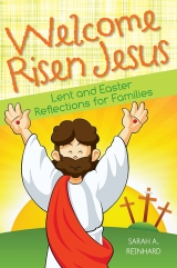 <h5>Welcome Risen Jesus</h5>