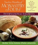 <h5>Twelve Months of Monastery Soups</h5>