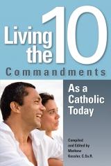 <h5>Living the 10 Commandments</h5>