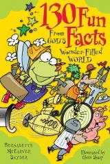 <h5>130 Fun Facts</h5>